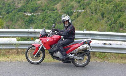 Navroze Contractor – Riding now Riding then – MTM 13