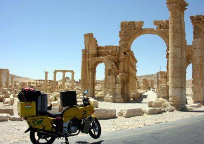 Syria - Palmyra 008