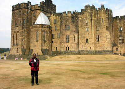 UK- Alnwick Castle 027