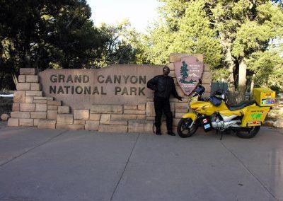USA - Grand Canyon 056
